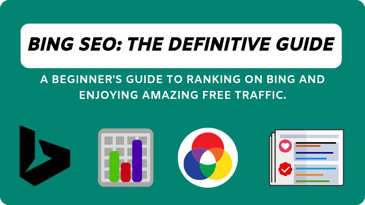 Bing SEO: How To Rank On Bing In 2020