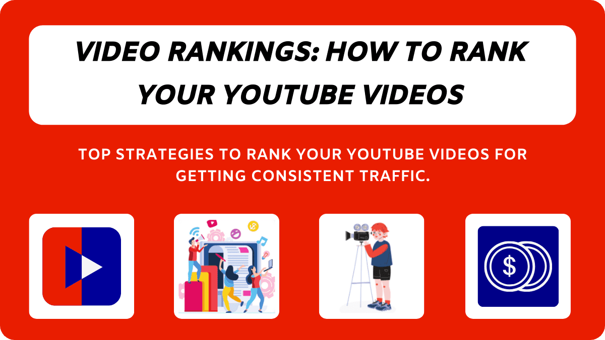 YouTube SEO [2021]: 10 Ways To Rank Your YouTube Videos