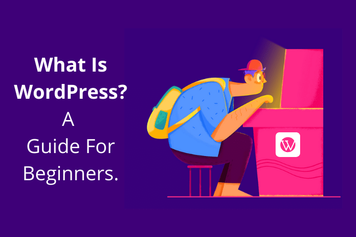 What Is WordPress: Explanation For Beginners.
