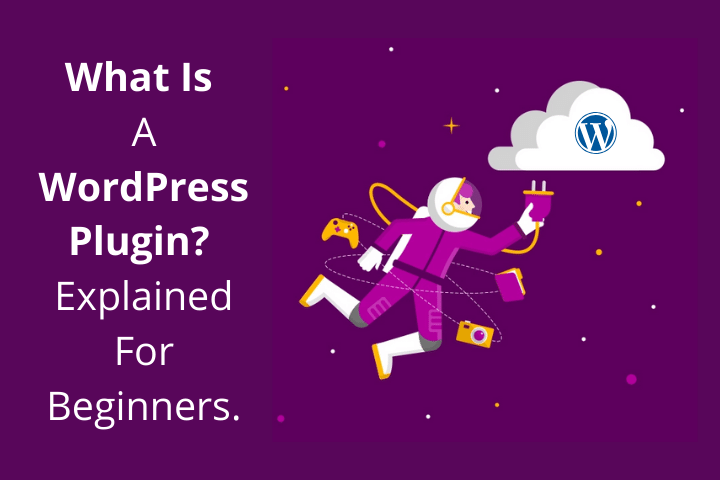 What Is A Plugin In WordPress? Explained For Beginners